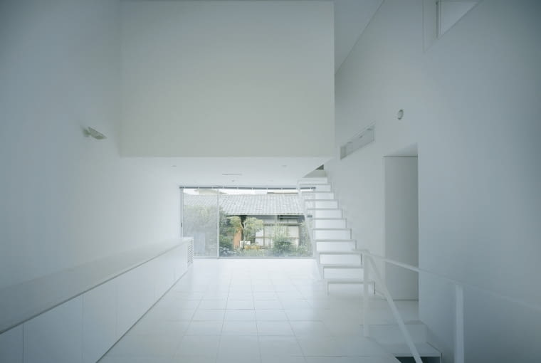 Industrial Designer House - Koji Tsutsui Architect & Associates - Japonia