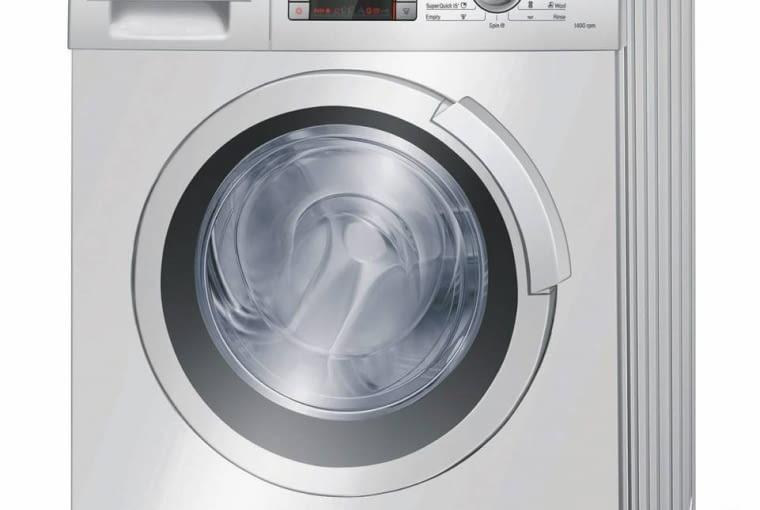 PRALKO-SUSZARKI. Ekologiczna. 4079 zł, Logixx7 Sensitive, Bosch Klasa energetyczna B, wsad prania 7 kg, suszenia 4 kg, wirowanie do 1400 obr./min, 14 programów, w tym 3 poziomy suszenia. Wymiary: 59 x 60 cm. <BR />Co zwraca uwagę: bardzo małe zużycie wody (57 l) oraz system automatycznego czyszczenia kondensatora (większa wygoda i oszczędność energii).