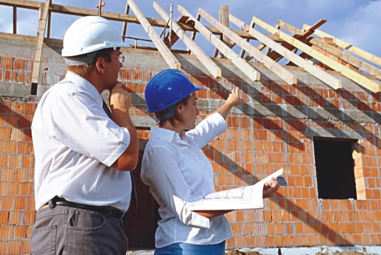 Kierownik budowy z prawdziwego zdarzenia to duże wsparcie dla inwestorów