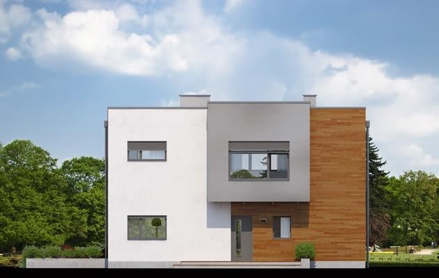 projekty domów, projekt domu