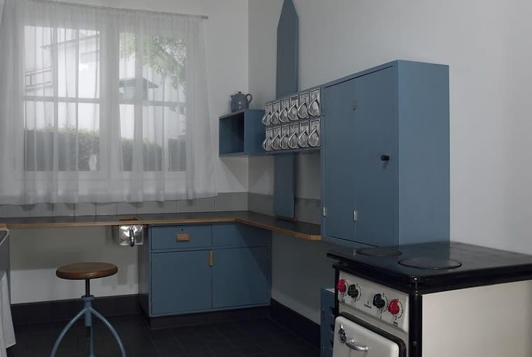 Kuchnia Frankfurcka