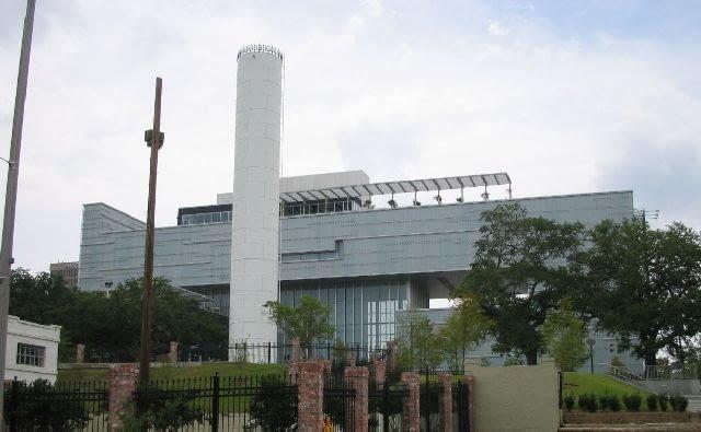 Shaw Center for the Arts, muzeum, centrum sztuki