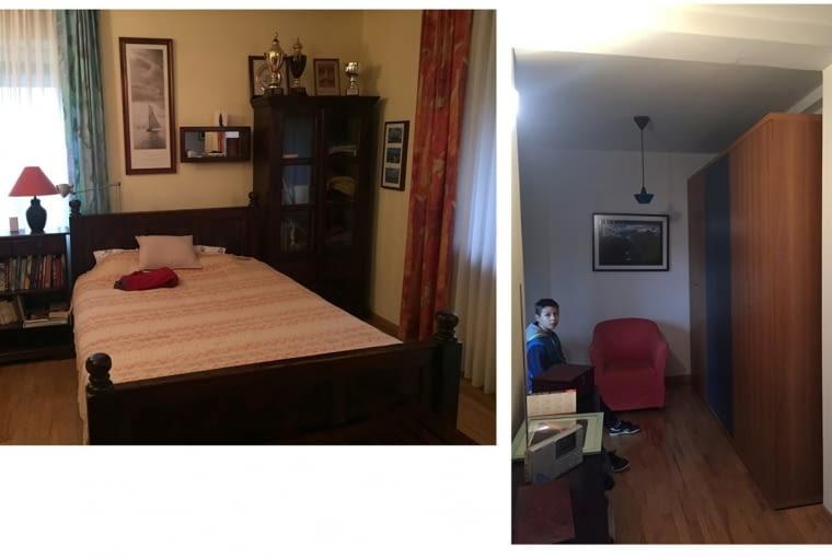 Metamorfoza domu dla 6-osobowej rodziny [zdjęcia PRZED i PO]