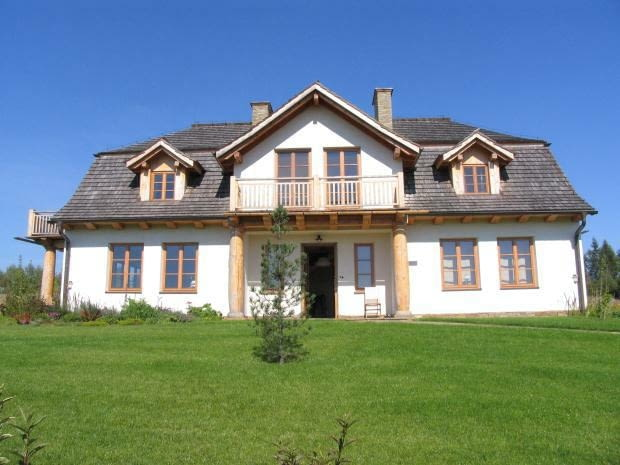 realizacje domów, od projektu do realizacji, dom polski