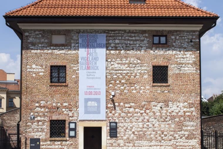 Europeum w Krakowie