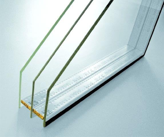 Zamontowanie szyby o lepszych parametrach cieplnych jest możliwe tylko w oknach z okuciami przystosowanymi do ich ciężaru