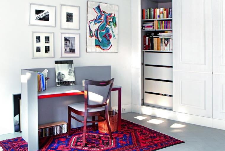 wnętrza, design, Agata Passent