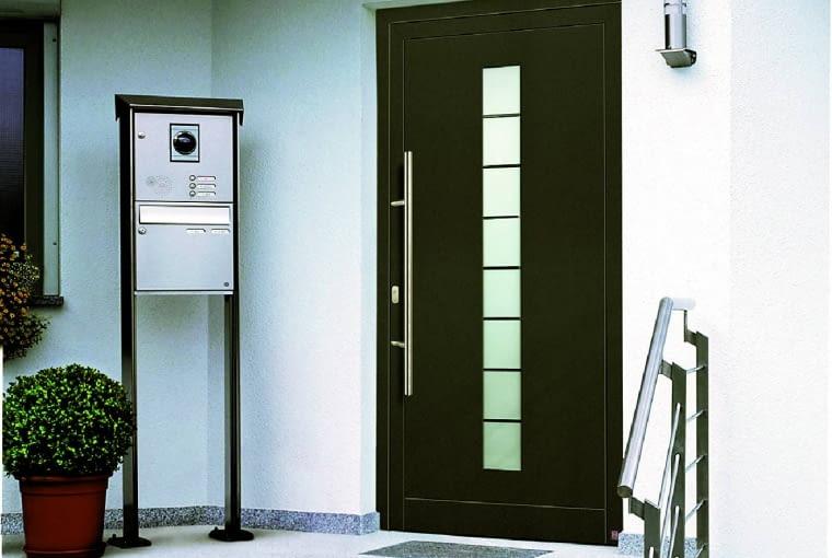Drzwi, tak jak okna, muszą być bezpieczne