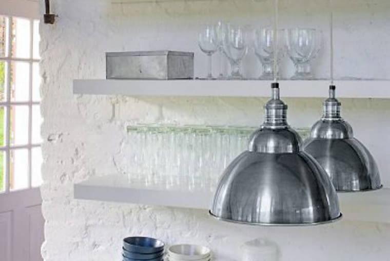 remont,dom na wakacje,kuchnia,wnętrza