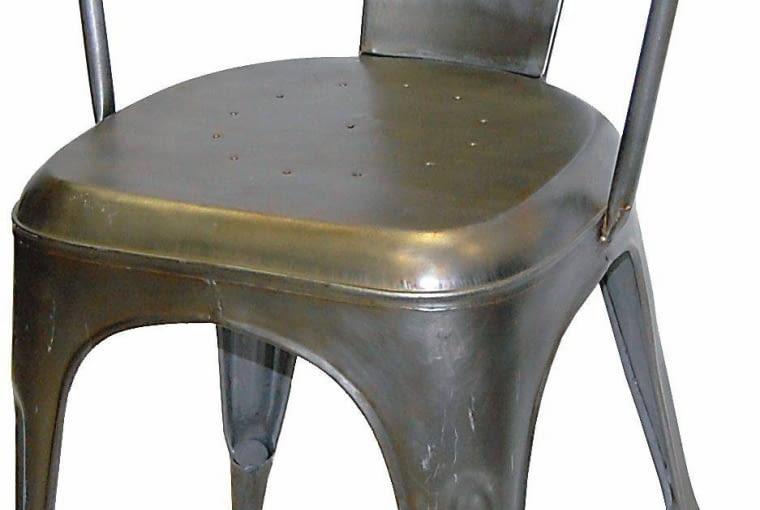 W STYLU LOFTOWYM: Krzesło Paris, loftbar.pl
