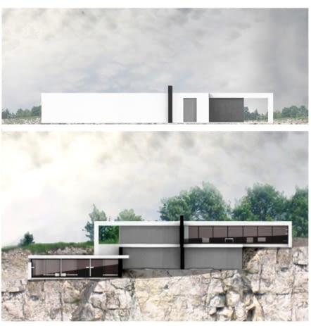 wasze projekty, polska architektura, agnieszka kwiecien, krakow