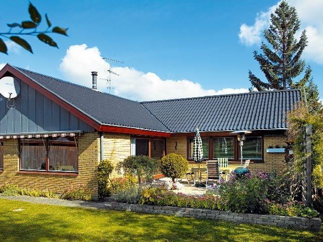 płytki włóknocementowe,pokrycia dachowe,dach