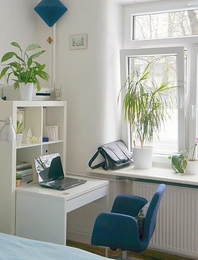 wasze wnętrza, mieszkanie czytelników, mieszkania czytelników, jak mieszkają polacy