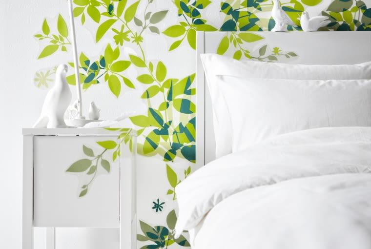 Naklejki dekoracyjne Elsabo, IKEA