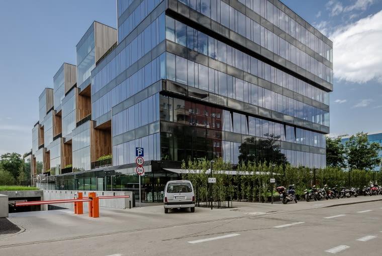 Pixel w Poznaniu