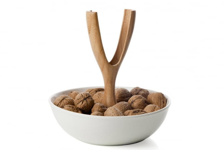 Miska z dziadkiem do orzechów Hard Nut, 99 zł