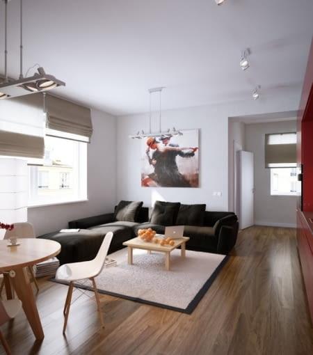 nowoczesne mieszkanie, eleganckie mieszkanie, stylowe mieszkanie, jak urządzić mieszkanie