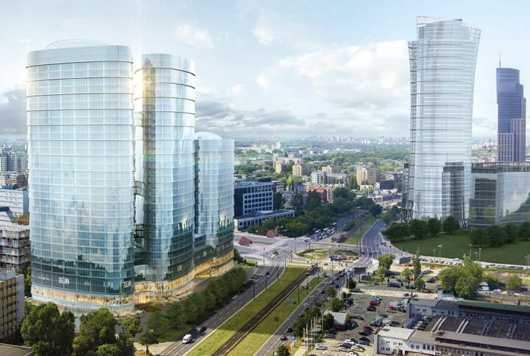 Sienna Towers