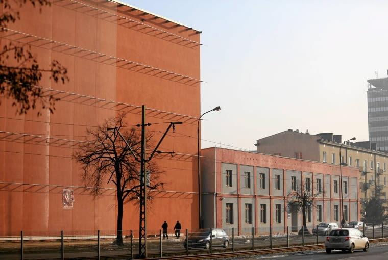 01.02.2016 Lodz . Centrum Sportu Politechnika Lodzka .al Politechniki fot. Marcin Wojciechowski / Agencja Gazeta
