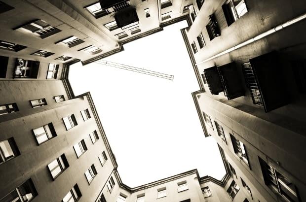 Gdyński Modernizm w Obiektywie - fot. Małgorzata Mielcarska