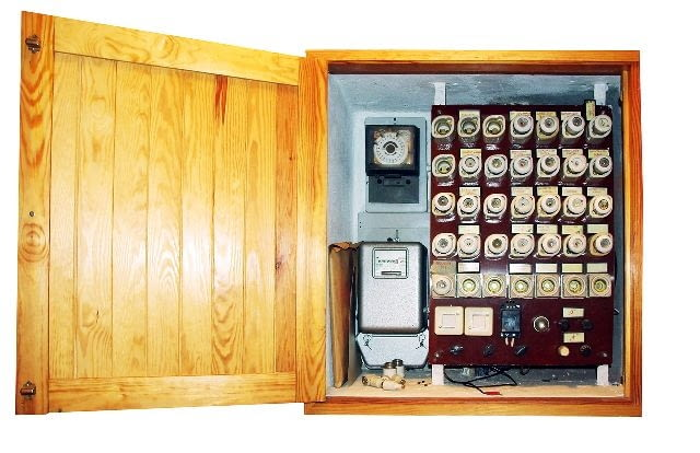 korki topikowe,bezpieczniki elektryczne,rozdzielnica,instalacja elektryczne