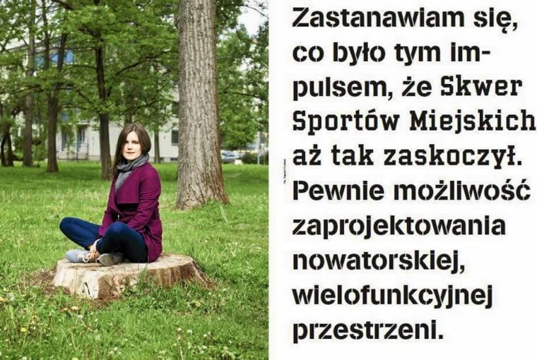 Książka o Warszawie