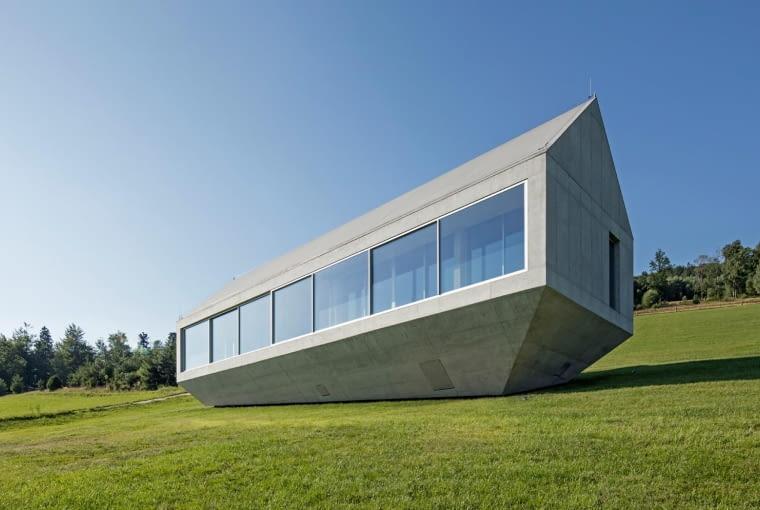 Arka Roberta Koniecznego otrzymała prestiżową nagrodę Wallpaper Design Awards 2017 - najlepszy dom na świecie.