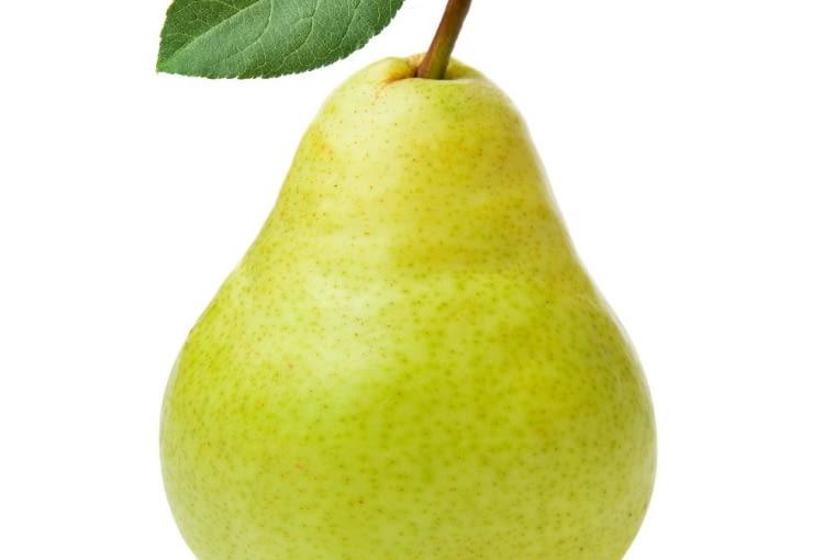 gruszka, owoc jadalny, owoc energetyzujący