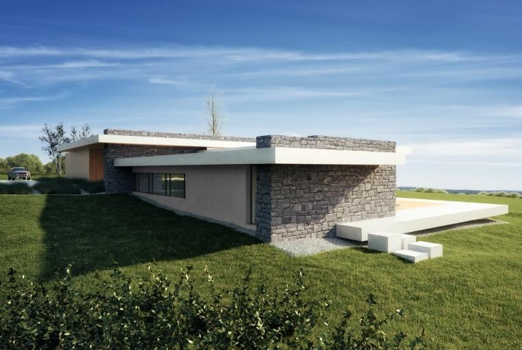 Dom kaskadowy