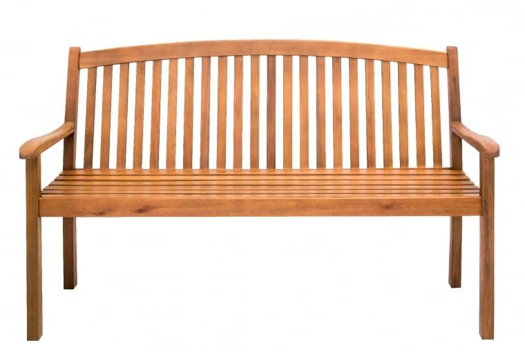 ALAND, ławka, drewno, dł. 153 cm 398 zł Castorama