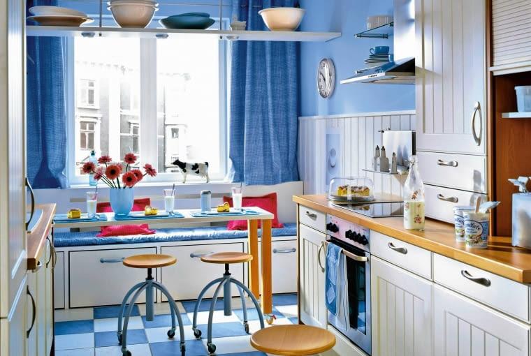 Kat Jadalny W Malej Kuchni 20 Typowych I Nietypowych Pomyslow
