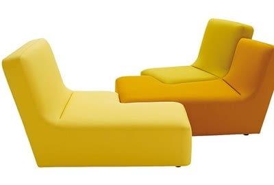 sofa, Ligne Roset