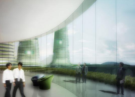 Gwanggyo Green Power Center