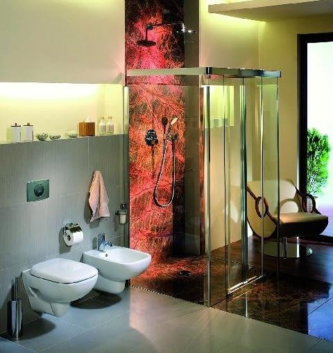 łazienki,łazienka,,wyposażenie łazienki,oświetlenie łazienki