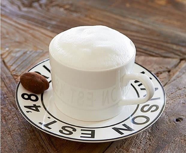 Filiżanki do kawy, porcelana