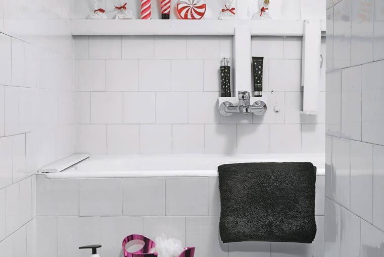 łazienka, wystrój wnętrz, meble łazienkowe