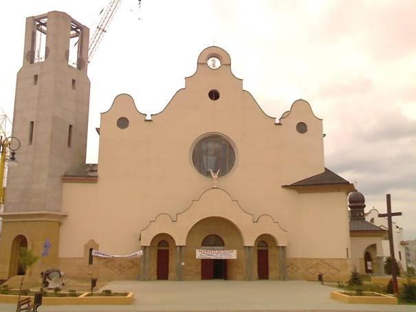 Kościół p.w. Miłosierdzia Bożego w Głogowie