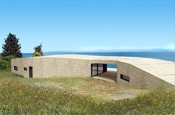 decaarchitecture, grecja, dom jednorodzinny, skolix