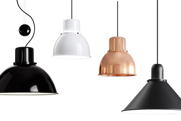 Lampy Reflex wracają! Popularne oświetlenie z lat 80. znów w produkcji