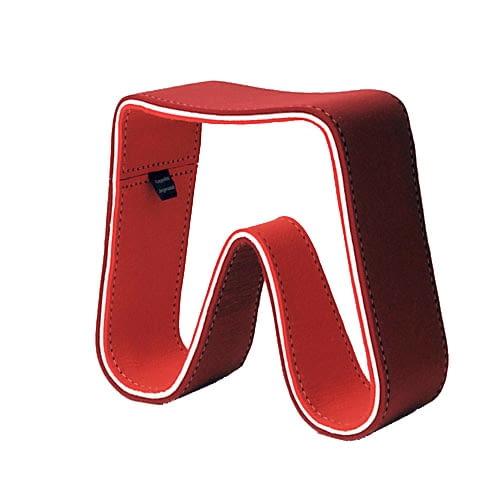stołek Felt; projekt: Hella Jogerius