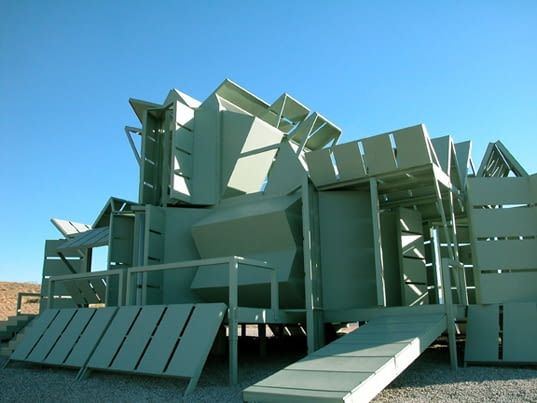 niemcy, japonia, ekologia, architektura kontenerowa, usa, prefabrykat, zrównoważone budownictwoq, dom jednorodzinny