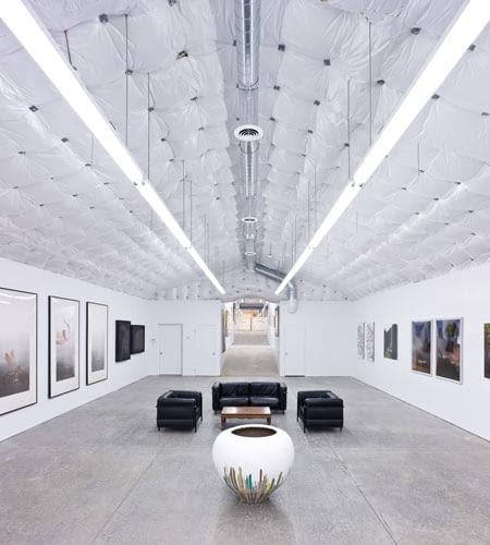 galeria, Ai Weiwei