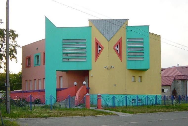 Ośrodek Postaw Twórczych na wrocławskim Gaju ma bardzo złe spojrzenie