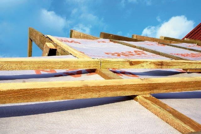 membrana dachowa,dach