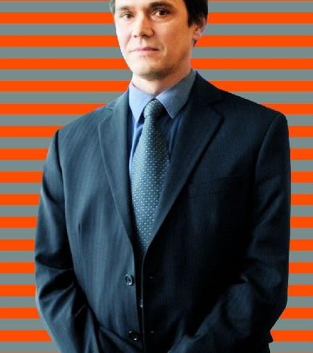 Mirosław Korzeniewski - product manager w firmie CERAMIKA GRES i CERAMIKA NOWA GALA; przez wiele lat był kierownikiem Pracowni Projektowej