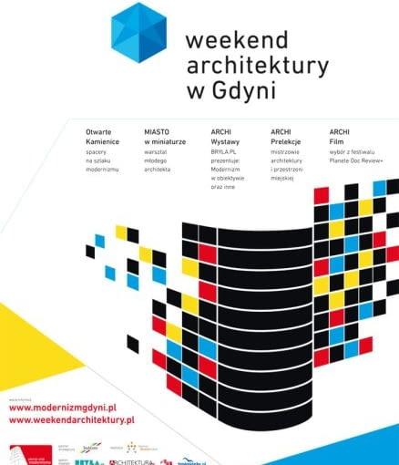 Weekend Architektury w Gdyni