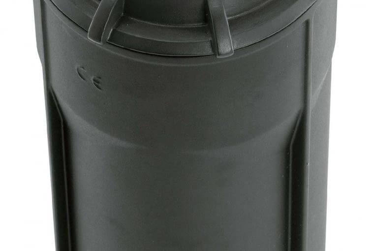 Zraszacz wynurzalny T 380/GARDENA | Turbinowy | nawadnia maks. 380 m2. Cena: 88,98 zł zł, www.castorama.pl