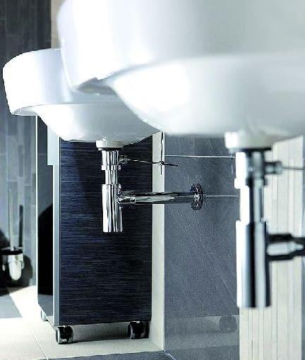 ceramika łazienkowa, syfon odpływowy,umywalki,umywalka,wyposażenie łazienki,łazienka