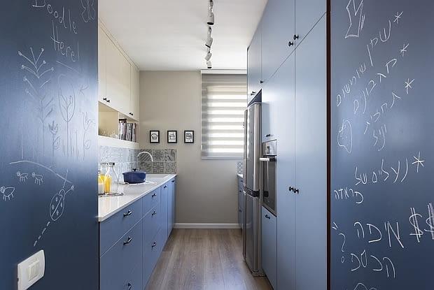 jasne mieszkanie, mieszkanie dla rodziny, nowoczesne mieszkanie