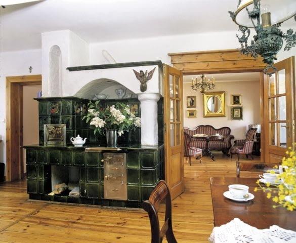 Dzięki udanej współpracy właścicieli i architekta powstał spójny dom: pogodny, jasny, harmonijny, wyglądający jakby istniał od dziesiątków lat